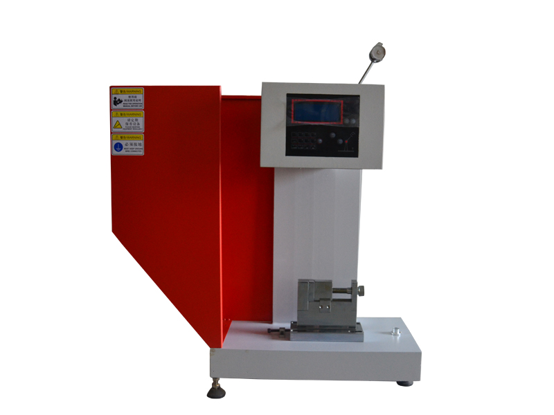 ZY-3003 cantilever beam impact testing machine