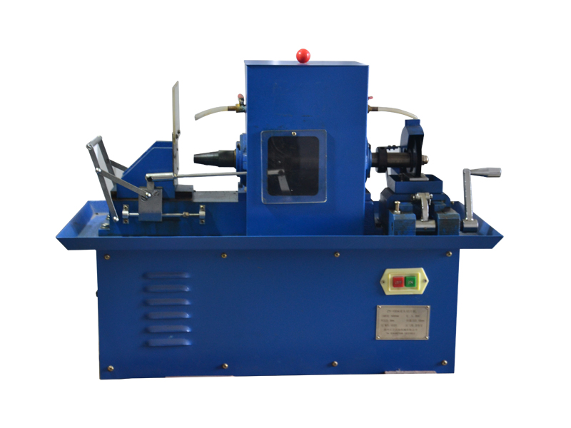 ZY-1004 double head slicer