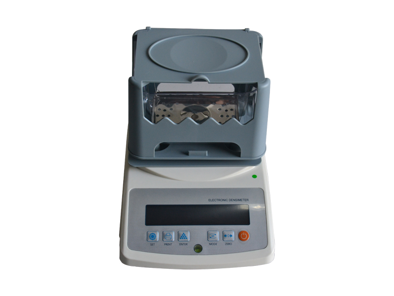 ZY-300A electronic density meter