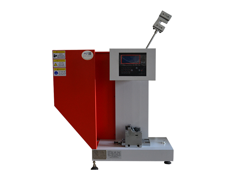 ZY-3002 Simply Supported Beam Impact Testing Machine (5J)