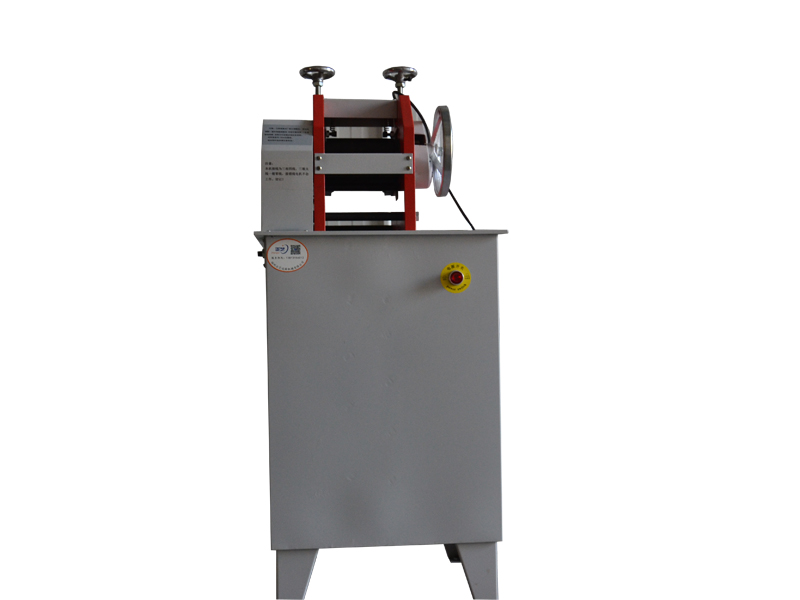 ZY-1008 Wire and cable flaker