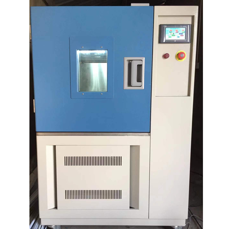 ZY-100 Ozone Aging Test Chamber (Static)