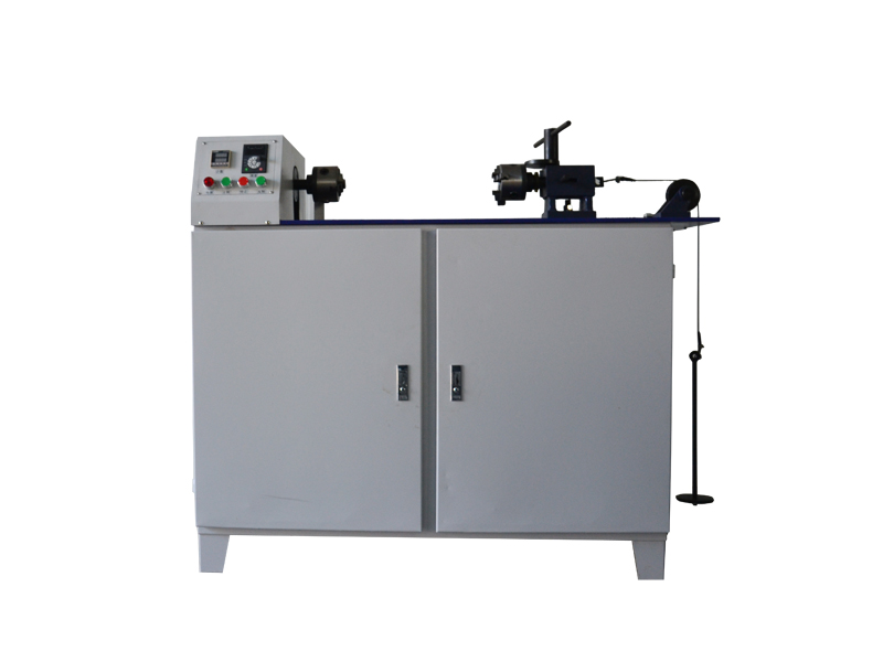 ZY-2002 Wire Winding and Torsion Testing Machine