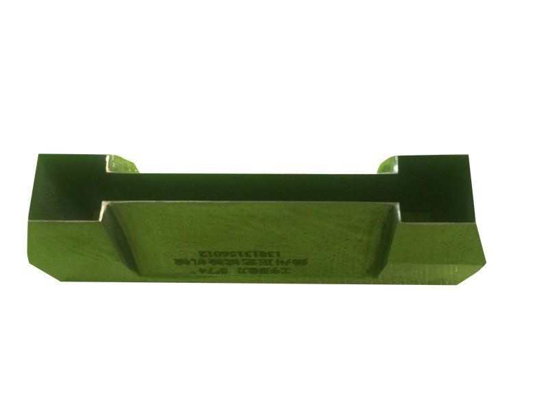 Ozone resistant cutter