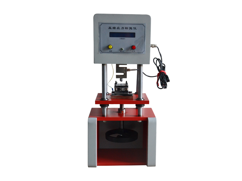 ZY-1013 Rubber Compression Stress Relaxation Tester