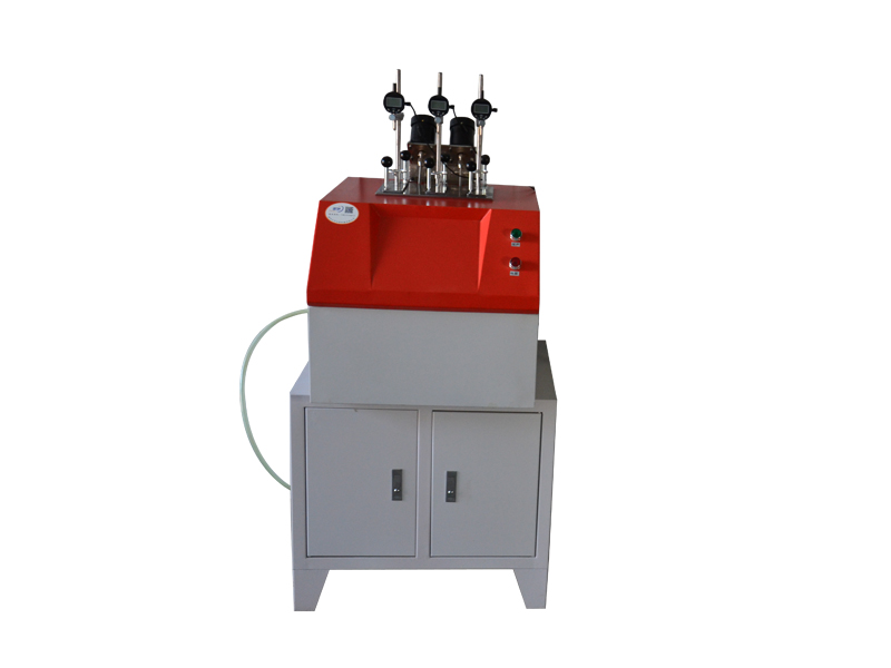 ZY-3001 Thermal Deformation Vicat Temperature Tester