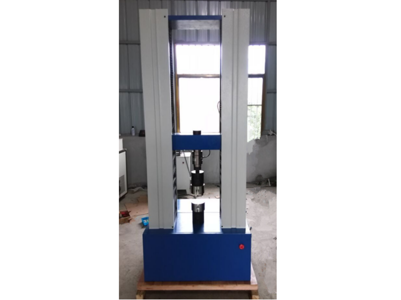 ZY-300kN computer electronic tensile machine